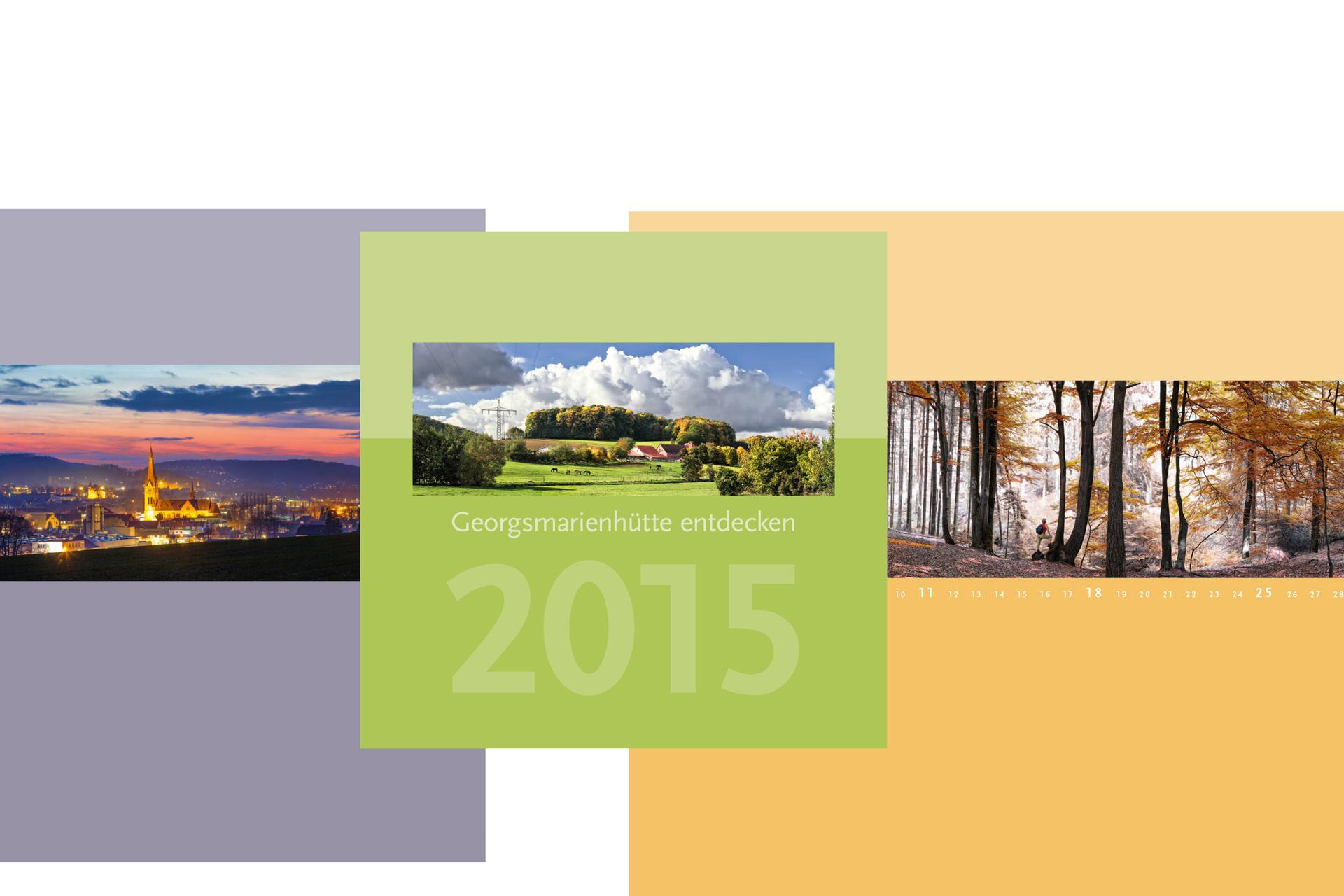 SMG 2014 Kalender