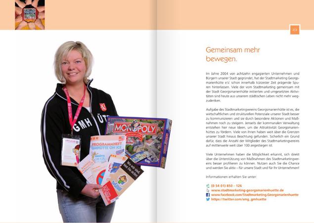 SMG Infobroschüre©Stadtmarketing Georgsmarienhütte e.V.