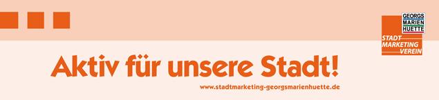SMG Aktiv für unsere Stadt©Stadtmarketing Georgsmarienhütte e.V.