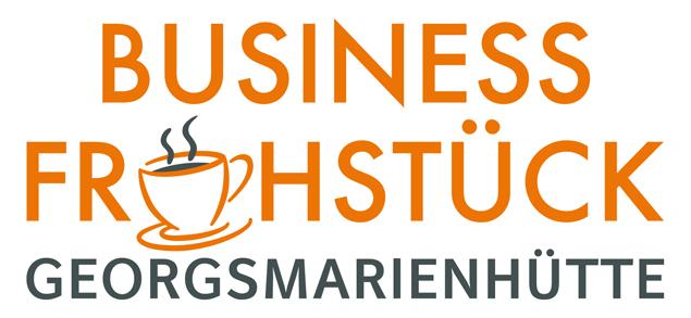 Business-Frühstück Logo©Stadtmarketing Georgsmarienhütte e.V.