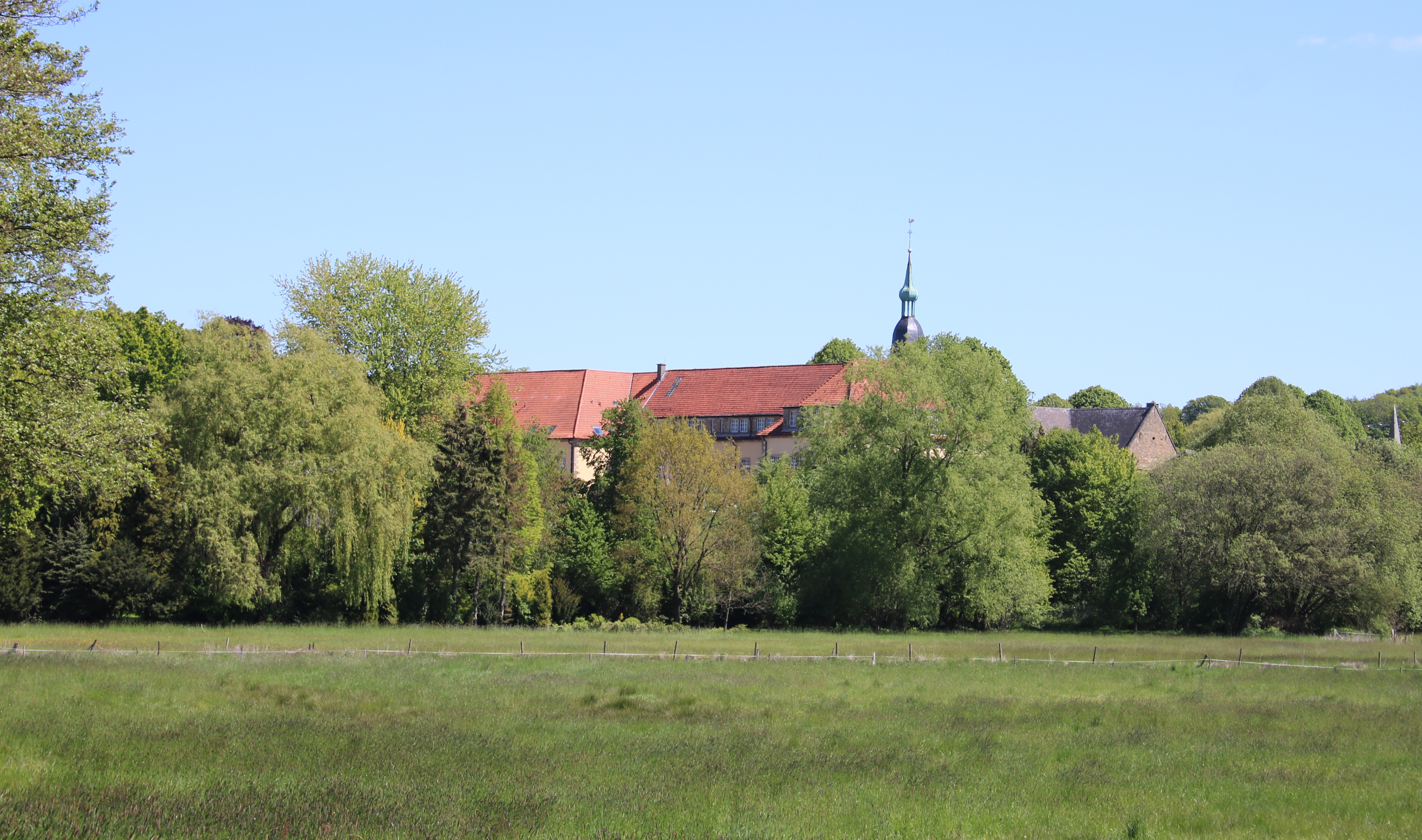 Kloster Oesede