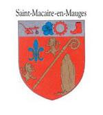 Logo der Partnerstadt St. Macaire en Mauges©Stadt Georgsmarienhütte