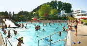 Foto - Freibaderöffnung Panoramabad 2018