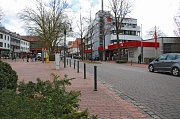 Foto - Oeseder Straße (April 2021)