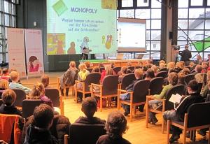 Foto WiKi-Club 12.03.2010 © Stadtmarketing Georgsmarienhütte e.V.