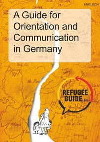 Refugee Guide englisch © Refugee Guide